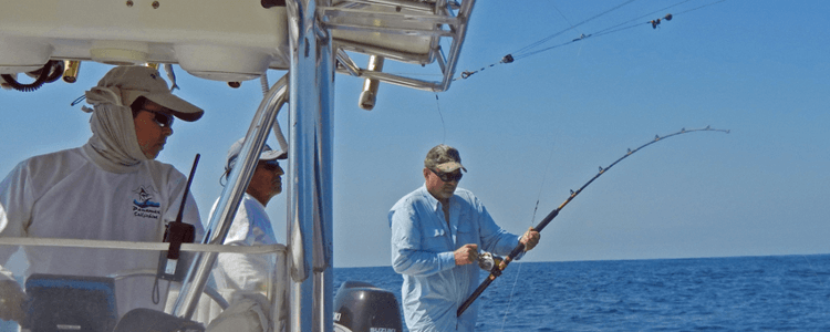 Panamax offers the best Guatemala fishing charters.